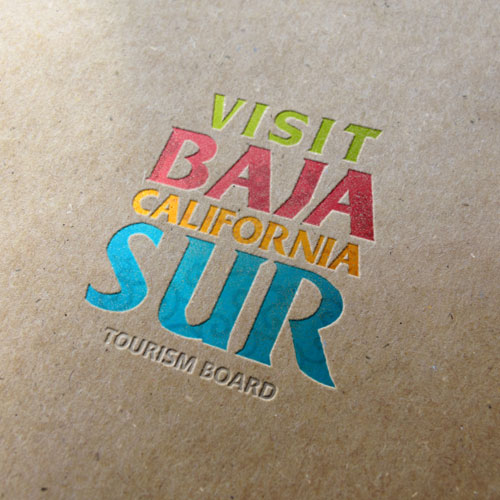 Diseño para Fideicomiso de turismo de baja california sur