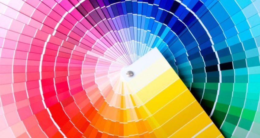 Diseño Grafico -colores - La Paz Bcs