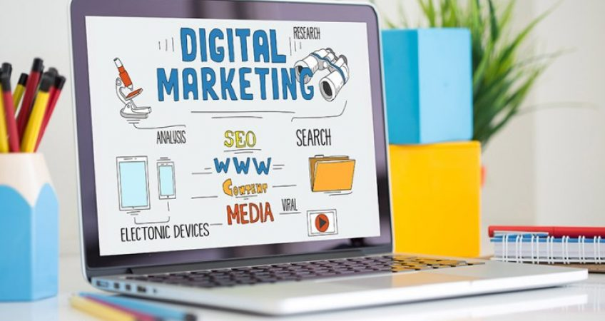 como y cuanto invertir en marketing digital