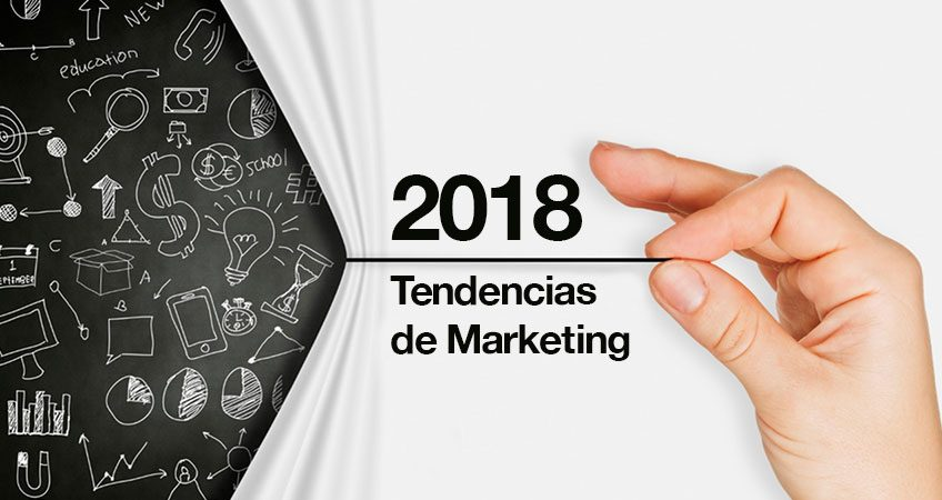 tendencias de marketing digital
